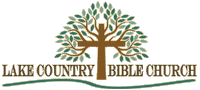Lake Country Bible Church logo